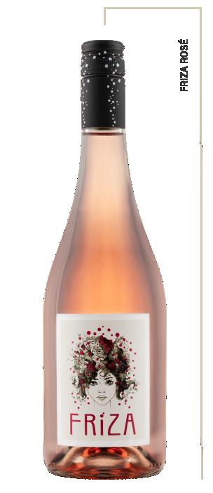 friza rose palack csikkal